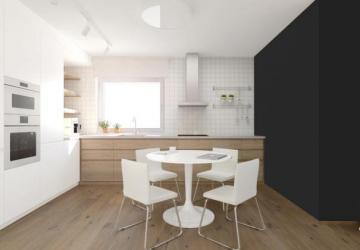 Reality Novy 2 izbovy byt s dispoziciou na 2 sv. strany a balkonom E141