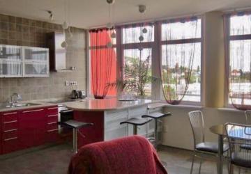 Reality Rezidencia Okánikova - 2 i. byt v centre na prenájom, výhľad na celé mesto, terasy