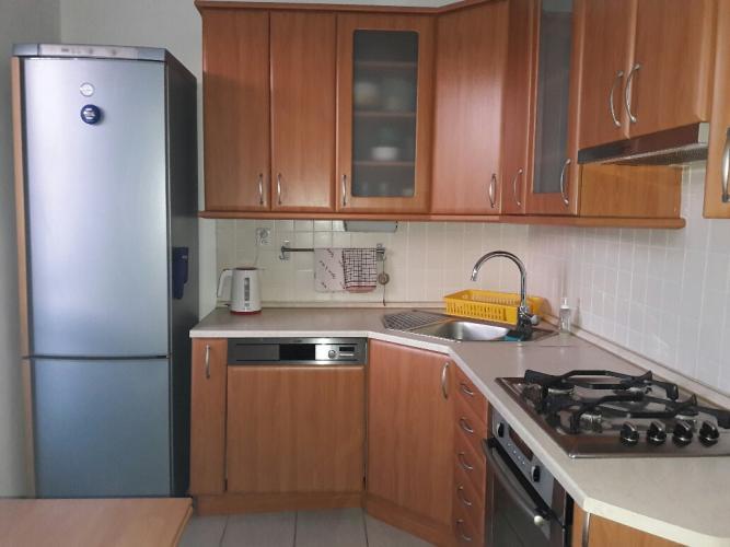 Reality BA III. -2 izbový zariadený byt v širšom centre J.C.Hronského