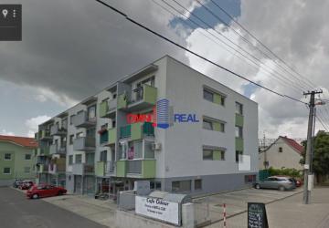Reality 1 izbový zariadený byt v novostavbe, Na Piesku, vrátane parkovacieho státia, 2/3