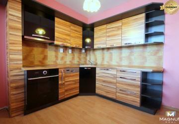 Reality Slnečný, zrekonštruovaný, 3i byt, krásny výhľad, Smolenická, Petržalka