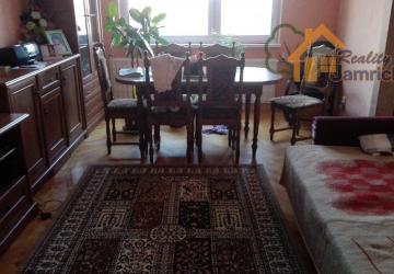 Reality 3 izbový byt, zrekonštruovaný, Vráble, Sídl. Lúky