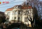 Reality RK BYTOČ s.r.o. predaj  6 izbového luxusného bytu s garážou a voľným parkovaním v historicke