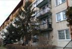 Reality 1 izbový byt  Exnárova ul. 4/4 s franc. balkónom Ružinov