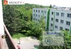 Reality EUROPA – VEĽKÝ SLNEČNÝ 3. izb. byt s veľkou lodžiou, 73 m2, Brodská