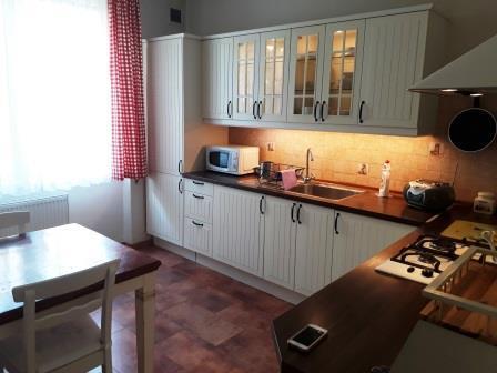 Reality Krásny kompletne zariadený 2 izb. byt v tehlovom dome, Gemerská ul., Nivy - Ružinov