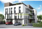 Reality Predaj 2 izb. inteligentného bytu s kategóriou A+ v centre Dun. Stredy, Ružová ul.