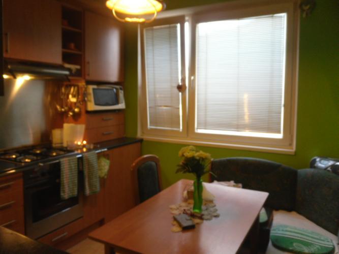 Reality Priestranný 3 izbový byt s loggiou, sídlisko Ťahanovce