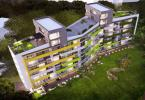 Reality Moderný 5-izbový mezonet v novom rezidenčnom projekte na Kramároch
