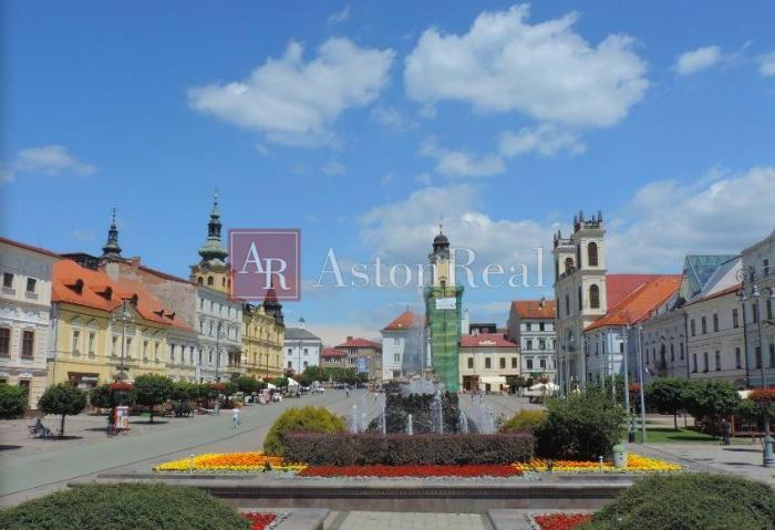 Reality Súrne hľadám pre klienta 2-izbový byt v novostavbe-Banská Bystrica