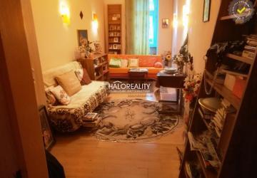 Reality Prenájom, jednoizbový byt Košice, centrum Mäsiarska