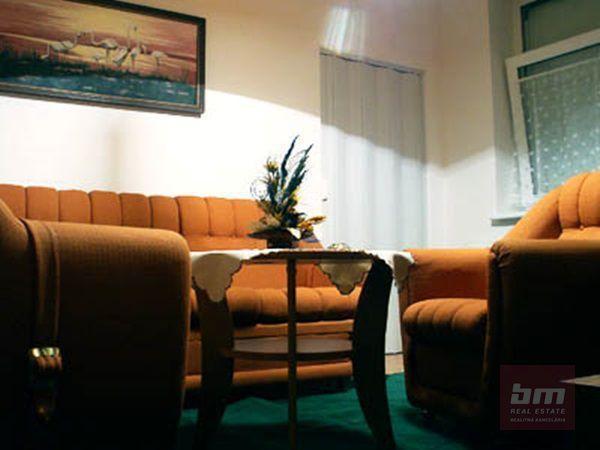 Reality Prenájom 1,5 - izb. bytu na Záhradníckej ul.