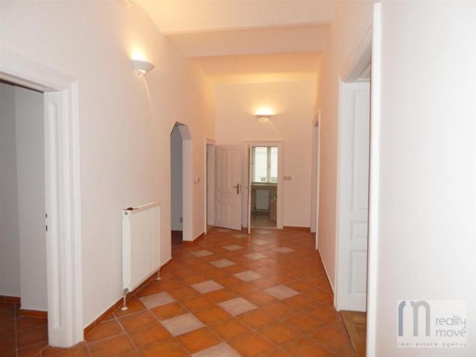 Reality 3-izbový byt na prenájom – 102 m2 – Lermontovova