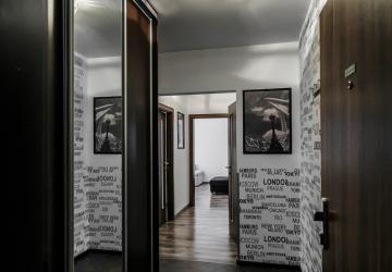 Reality Na predaj 3 izbový byt v Košiciach - Ťahanovce, ul. Európska trieda
