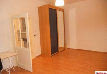 Reality Priestranný 1 izbový byt v RD pri OC Polus na Varšavskej ul.