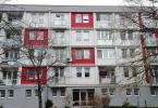 Reality 3 izb. byt - Komárnická ulica, Ružinov