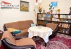 Reality Predaj, trojizbový meštiansky byt 111 m2, Ružomberok Centrum