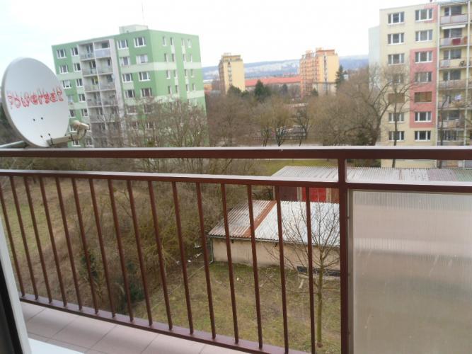 Reality Na predaj 1izbový byt s loggiou, Košice Sever