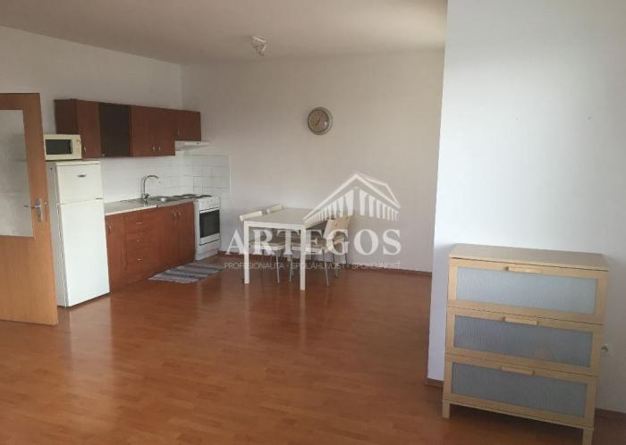 Reality 2-izbový byt na Vyšehradskej ulici