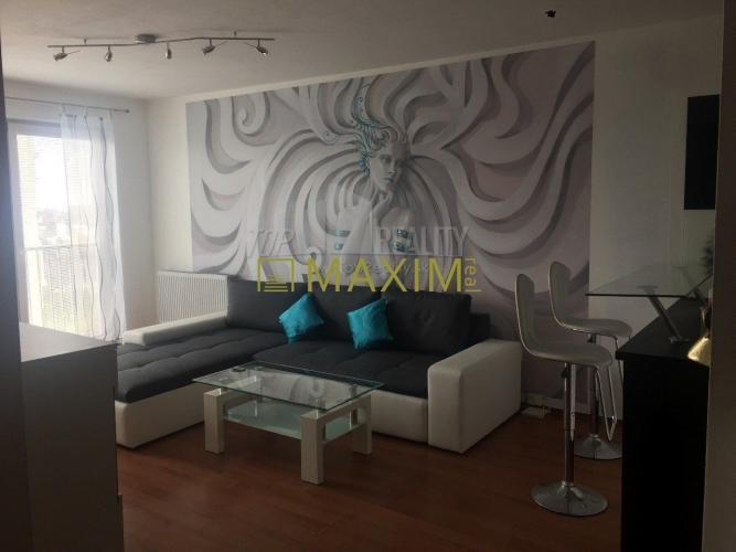 Reality 2-izbový byt na Kazanskej ulici