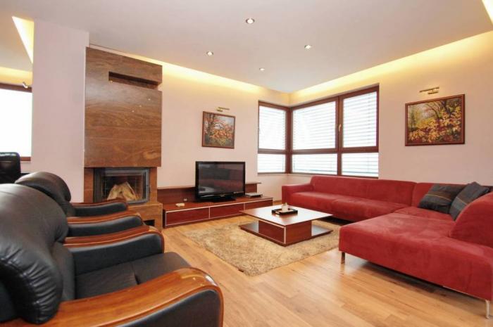 Reality Luxusný 2-izbový byt v novostavbe Aston