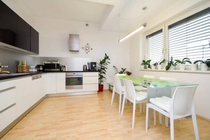 Reality Lukratívny 3-izbový byt s terasou