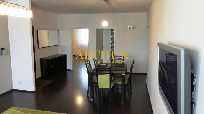 Reality ARTHUR – Prenájom 4 izbový, 87 m², vkusne rekonštruovaný byt, atraktívna lokalita, Röntgeno