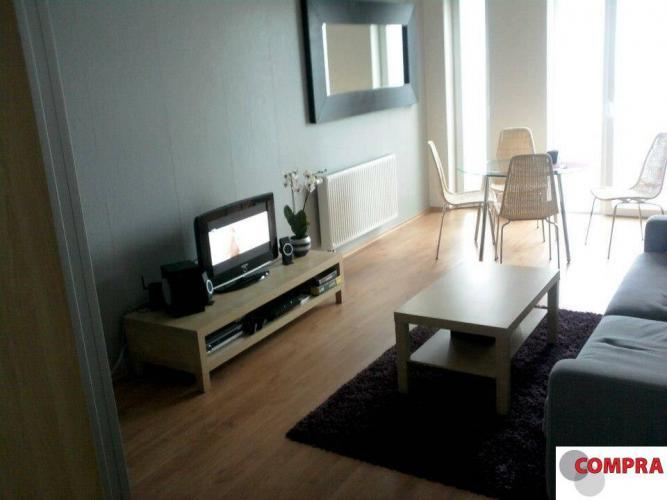 Reality Slnečný 2 izb.byt v tehlovej novostavbe s balkónom na Hodskej ul.