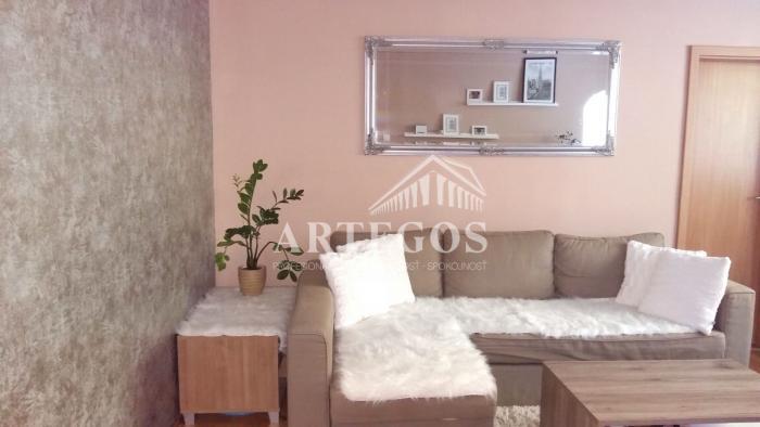 Reality Krásny 2 izbový byt