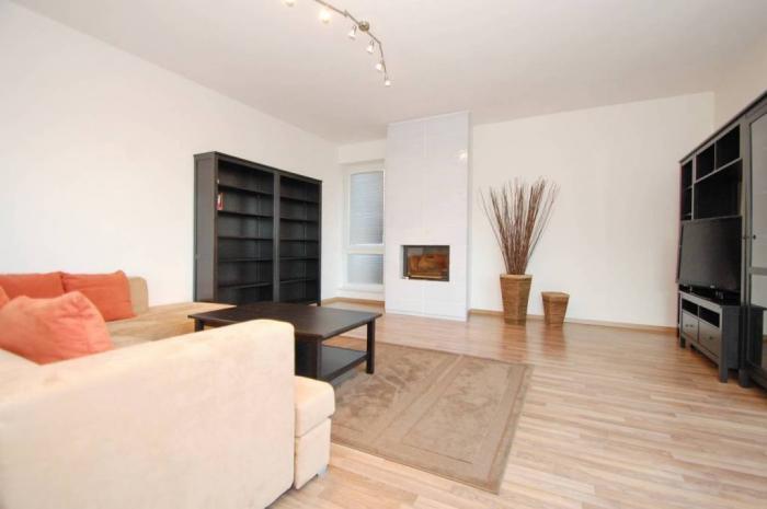 Reality 3-izbový byt v Horskom parku so záhradkou