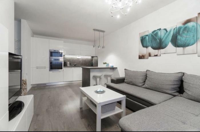 Reality Krásny 2-izbový byt na Ružinovskej