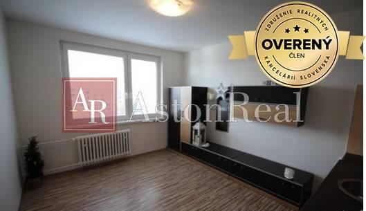 Reality Garsónka 22 m2 na Chlumeckého ul., výťah, Bratislava - Ružinov