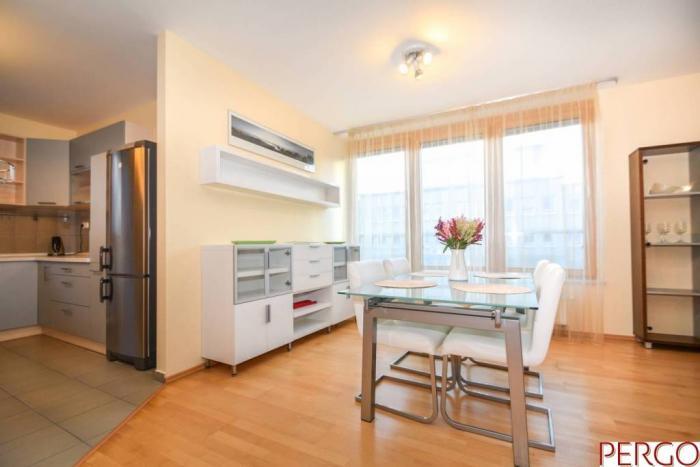Reality 3-izbový byt s loggiou v Rozadole