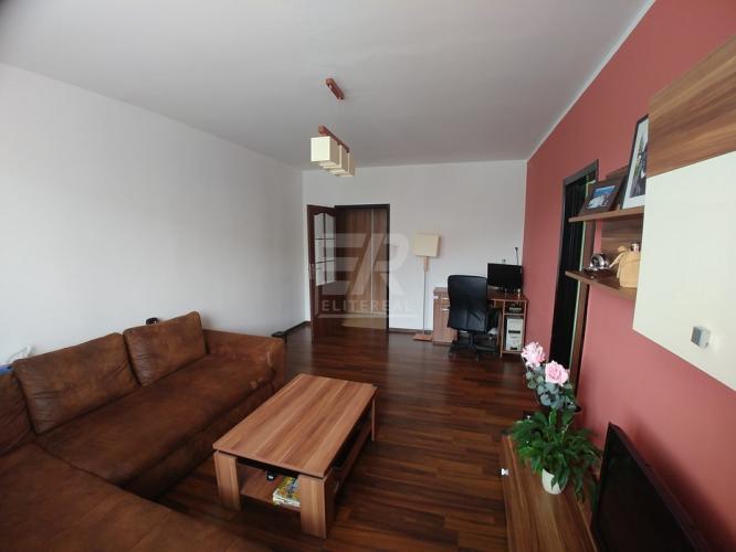 Reality BALTSKÁ ul. - príjemný byt po väčšej rekonštrukcii, zateplený dom - Podunajské Biskupice