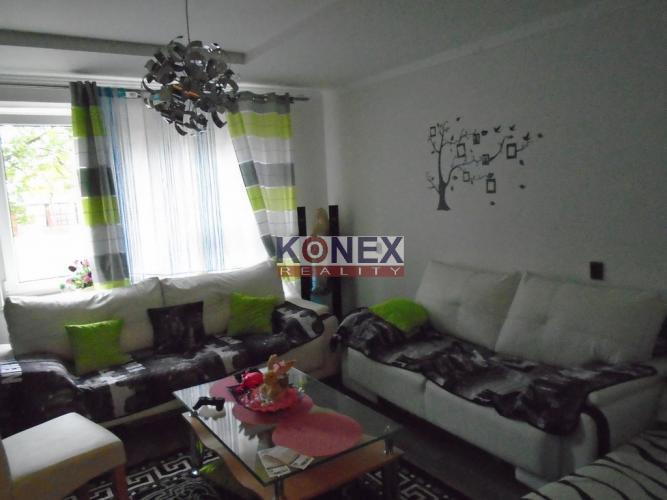 Reality 2-izbový byt na Komenského ul., Sobrance