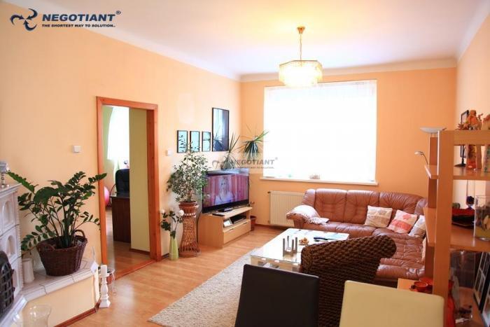 Reality Na predaj 3 izbový byt na Legionárskej ulici v Bratislave v mestskej časti Nové Mesto.