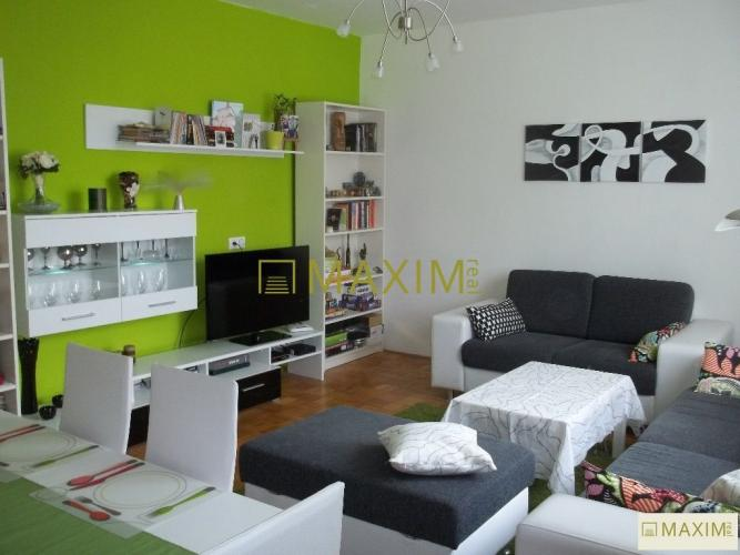 Reality 3-izbový byt na  Bradáčovej ulici