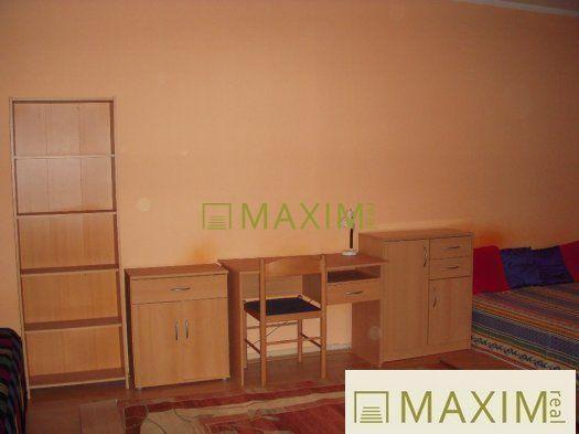 Reality 1-izbový byt na Saratovskej ulici