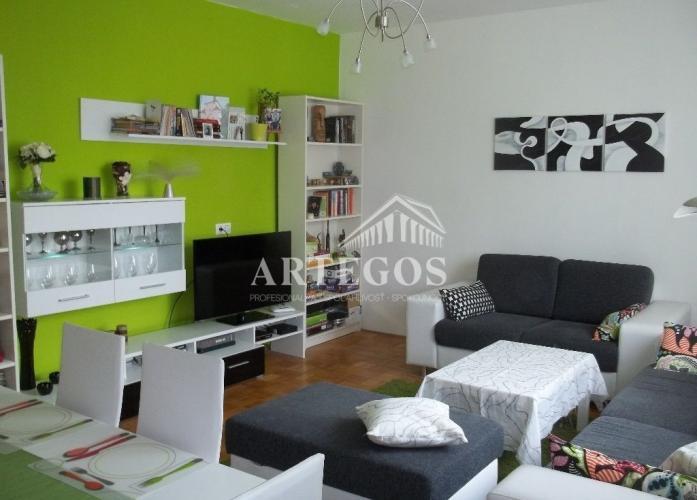 Reality 3 izbový byt v Petržalke