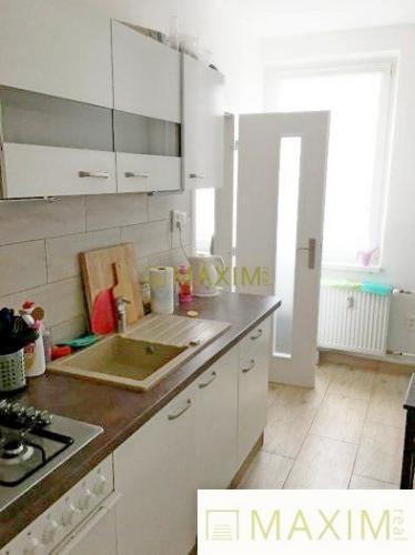 Reality 3- izbový byt na Rumančekovej ulici