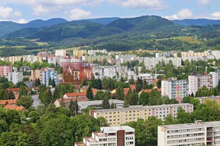 Reality Hľadám 2 izbový byt s balkónom v Banskej Bystrici - FONČORDA
