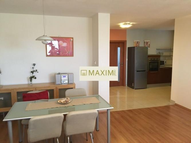 Reality 3-izbový byt na Mikulášskej ulici