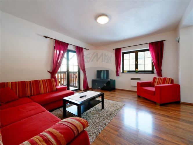 Reality PREDAJ: Apartmány Hrabovo Ružomberok, 2 izb. 54,3 m2, odpočet DPH.