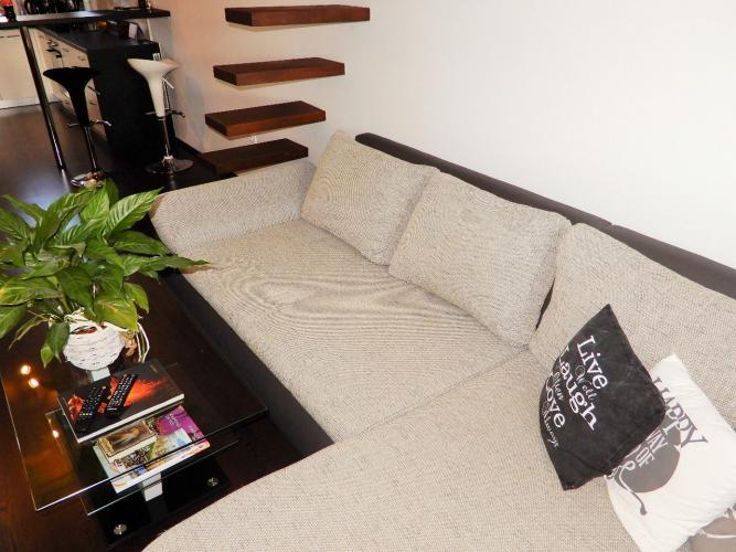 Reality Znížená cena! 1 izbový byt s parkovaním Hradská