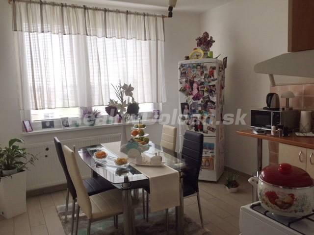 Reality NA PRENÁJOM zariadený 1 izbový byt, Nitra, Klokočina