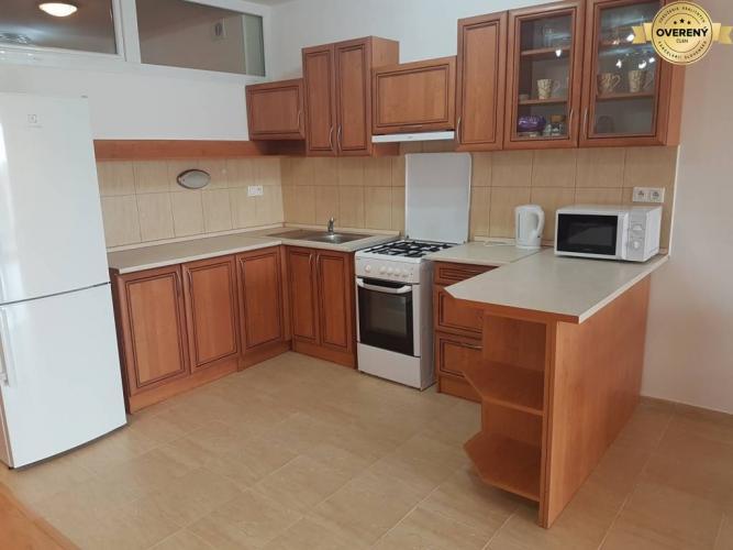 Reality PRENÁJOM - 3 izbový byt - Nitra, blízko centra