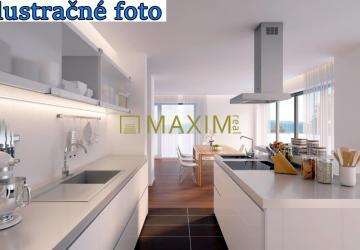 Reality 3- izbový byt na ulici L.  Novomeského