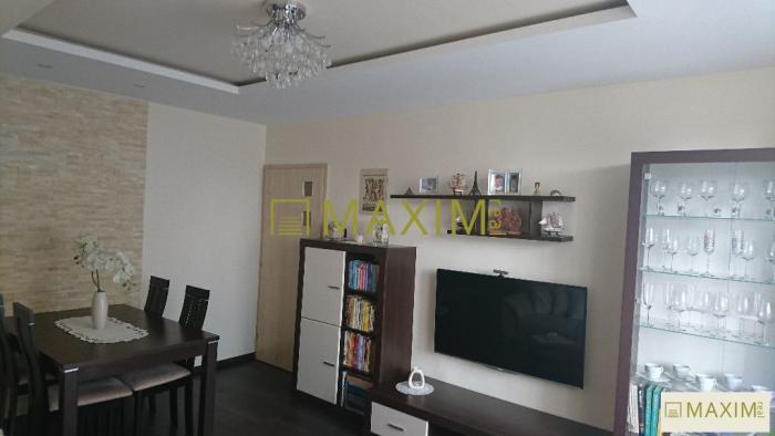 Reality 3-izbový byt na Bystrickej ulici