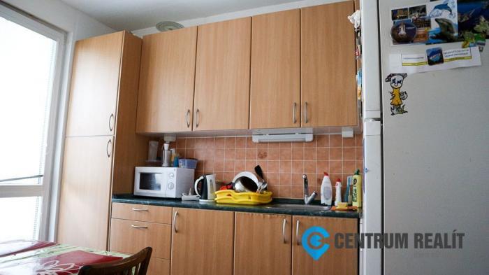 Reality 3 izbový byt na predaj, 65 m2, loggia, Lietavská ul., BAV- Petržalka