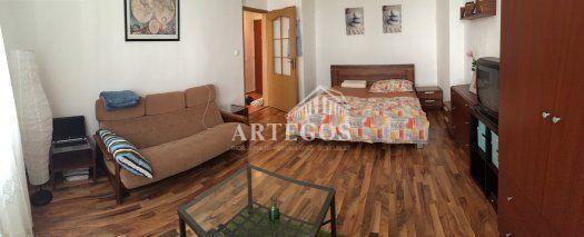 Reality Zariadený 1 izbový byt v širšom centre